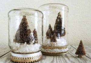 WB Christmas Craft Idea