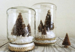 WB Christmas Craft Idea