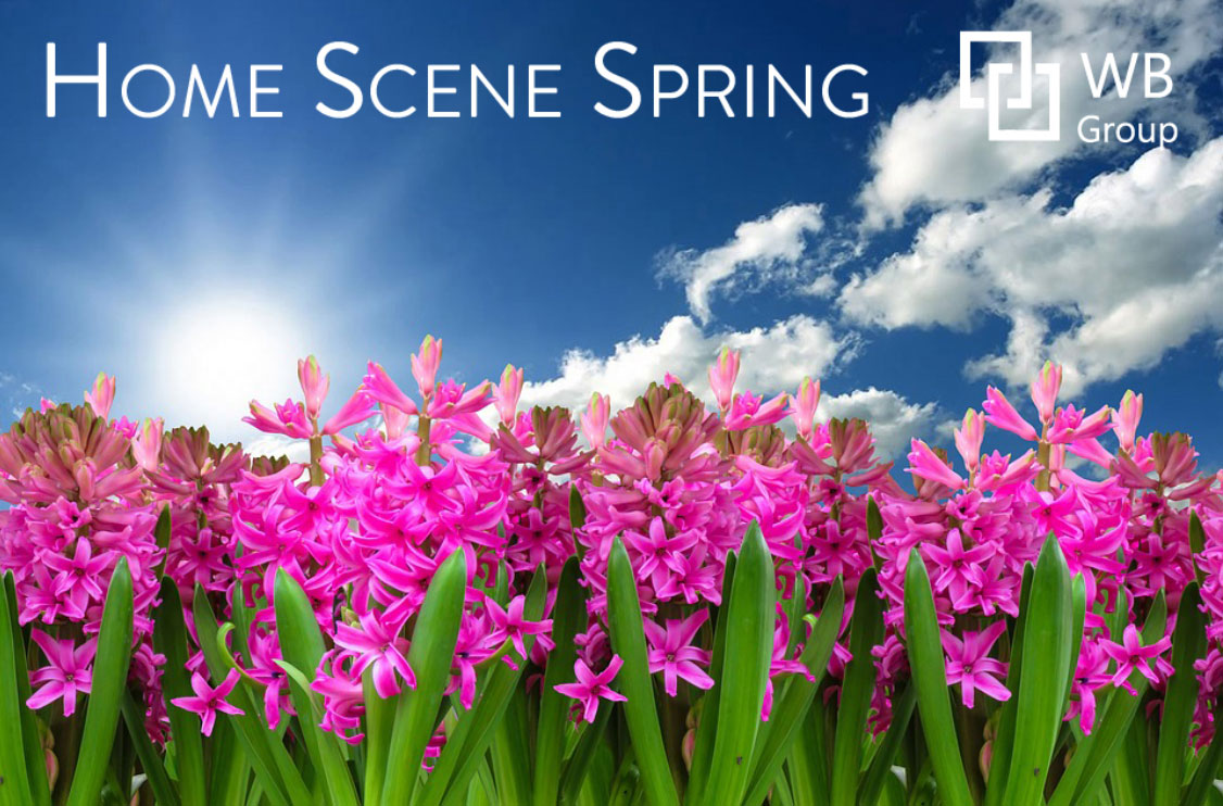 Home Scene Spring 2019 Newsletter
